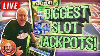 Download Tuesday Night Live! 🤑 The BEST High Limit Slot Jackpots 🎰 | The Big Jackpot Video