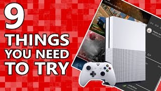 Download 9 Things you NEED to try on your Xbox One Video