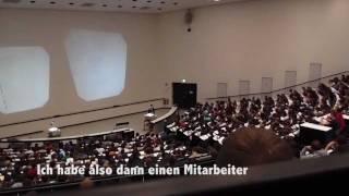 Download Papierflieger & Rauswurf im Mathevorkurs - Uni Stuttgart - 2011 Video