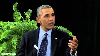 Download President Barack Obama: Between Two Ferns with Zach Galifianakis Video
