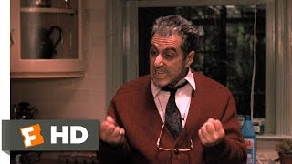 Download Just When I Thought I Was Out, They Pull Me Back In! SCENE - The Godfather: Part 3 MOVIE (1990) - HD Video