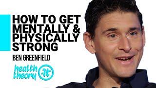 Download 5 Best Biohacks for Living Better & Longer | Ben Greenfield on Health Theory Video