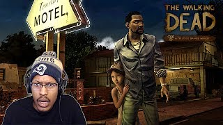 Download OFFICIALLY ADDICTED, LEE IS A BADASS!!   The Walking Dead: Season 1   #2 Video