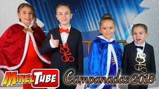 Download Especial Campanadas Fin de Año 2017-18 en MikelTube Video