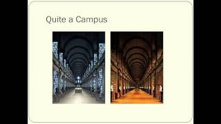 Download Philosophy, Political Science, Economics and Sociology - TCD Undergraduate Open Day 2012 Video