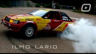 Download Ilmo Lario - Pre-Test to Autoglym Ralli 2016 Video