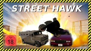 Download GTA V Next Gen Short Movie : STREET HAWK Video