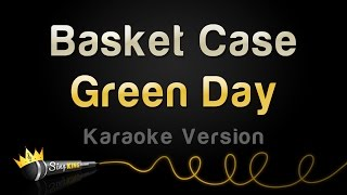 Download Green Day - Basket Case (Karaoke Version) Video