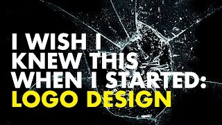 Download I Wish I Knew This When I Started: Logo Design Video
