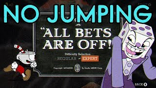 Download Cuphead No Jump Challenge: All Bets Are Off! Video
