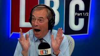 Download The Nigel Farage Show: Is the new Italian Government a bigger threat than Brexit? 1/2 -20th May 2018 Video