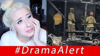 Download Tana Mangeau's Body GIVES UP! #DramaAlert RickyFTW Car Catches FIRE & Is Youtube UNTRUSTWORTHY? Video