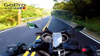 Download 【YAMAHA XMAX 300】北宜公路後半段也太棒了吧!!週日早鳥跑~ Video