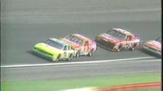 Download The Winston 1987 - Earnhardt vs Elliott Video