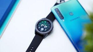 Download Sebelum anda beli Samsung Galaxy Watch... Video