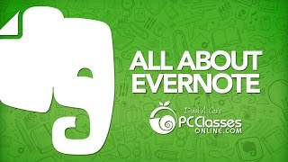 Download Evernote Tutorial 2015 LIVE Video