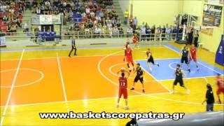 Download Ε Α Πατρών - Παναχαική 56-52 (1ος Τελικός play off) Video