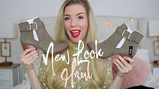 Download New Look Haul | Dollybowbow Video