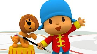 Download POCOYO full episodes in English SEASON 2 PART 9 - cartoons for children in English Video