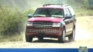 Download 2008 Lincoln Navigator Review - Kelley Blue Book Video