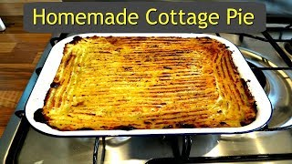 Download Homemade Cottage Pie Video