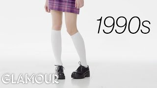 Download 100 Years of Hemlines | Glamour Video