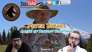 Download Man Records 3000 Bigfoot Sightings with the Same Pencil - Peter Byrne SLP2-26 Video