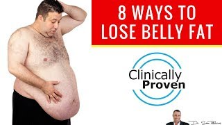 Download 🍽️ 8 Clinically Proven Ways To Lose Belly Fat, Build Muscle & Look 10 Years Younger! Video