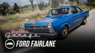 Download 1967 Ford Fairlane - Jay Leno's Garage Video