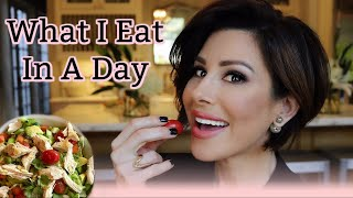 Download What I Eat In A Day | Dominique Sachse Video
