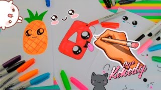 Download APRENDE A DIBUJAR KAWAII ♡ Video