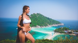Download MY FAVOURITE ISLAND SO FAR | KOH NANGYUAN - KOH TAO Video