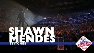 Download Shawn Mendes - 'Stitches' (Live At Capital's Jingle Bell Ball 2016) Video