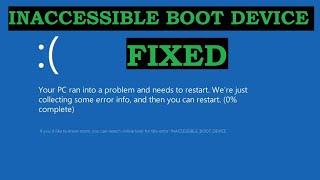 Como Arreglar El Problema (0x0000007b) Para Cualquier
