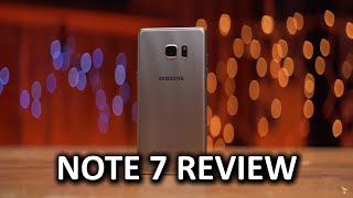 Download Samsung Galaxy Note 7 - Are flagship phones truly dead?? Video