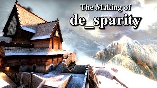 Download Making of de sparity - Part 11: CEVO Review Video
