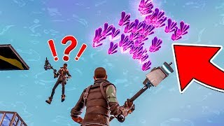 Download He Thought he LOST ALL his SUNBEAM in Fortnite Save The World Video