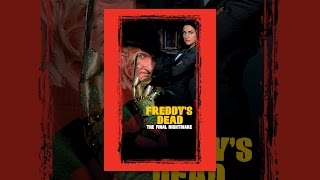 Download Freddy's Dead: The Final Nightmare Video