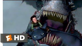 Download How to Train Your Dragon (2010) - Dragon vs. Dragon Scene (9/10)   Movieclips Video