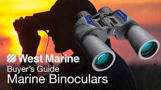 Download Marine Binocular Buyer's Guide Video