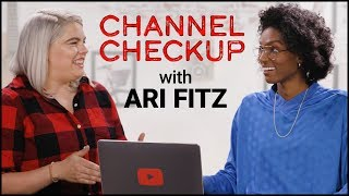 Download Should You Start a Second Channel? | Channel Checkup ft. Ari Fitz Video