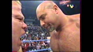 720pHD): WCW Nitro 05/31/99 - Hak (w/Chastity) vs  Billy Kidman Free