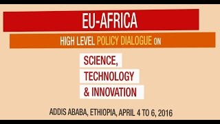 Download EU-AU High Level Policy Dialogue on Science, Technology & Innovation Video