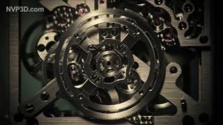 Download The Antikythera Mechanism - 2D Video