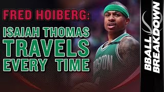 Download Fred Hoiberg: ISAIAH THOMAS Travels Every Time Video
