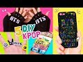 Download 5 DIYS KPOP Que toda KPOPER debería hacer ☆ ¡Super fáciles! l Fabbi Lee Video