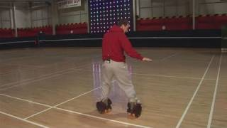 Download How To Stop When Roller Skating Video