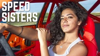 Download Meet the Female Drift Racers of Palestine Video