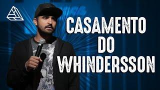 Download THIAGO VENTURA - CASAMENTO DO WHINDERSSON Video