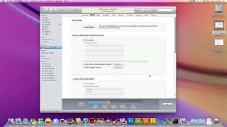 Download Transfer iPhone Contacts To New Computer Video
